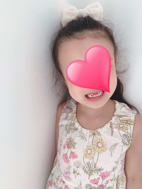 ☆娘の歯☆ | ともかのブログ