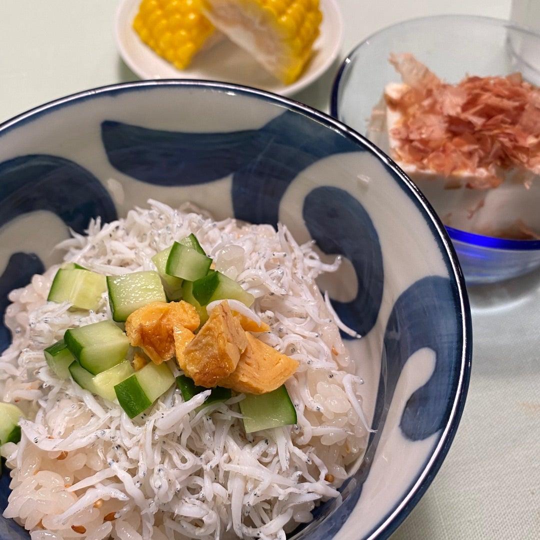 絶品しらす丼を食べに,橫浜へ! | 家庭料理 調味料の使い方 東京都杉並區 料理教室indigo 公式ブログ