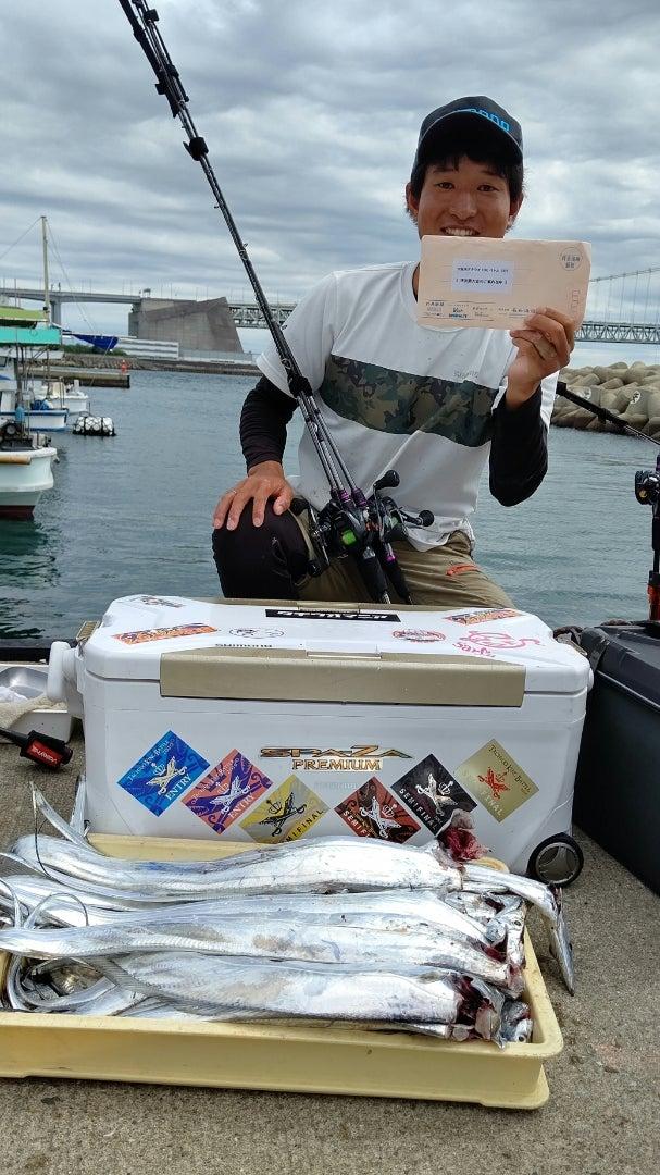 9月13日(日)河合釣船釣果情報 | 河合釣り船 釣果情報