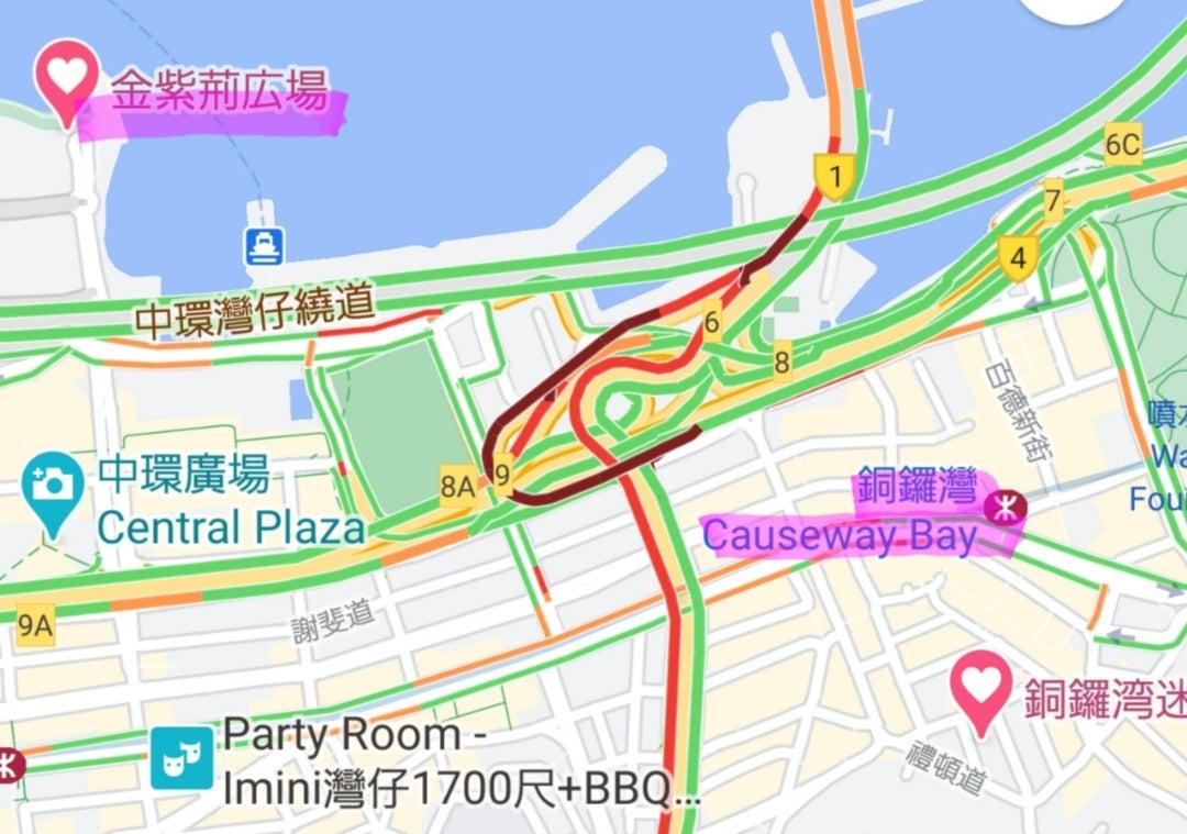④香港 マカオ旅行記2019春[銅鑼灣散歩] | FROM CHUNGKING EXPRESS