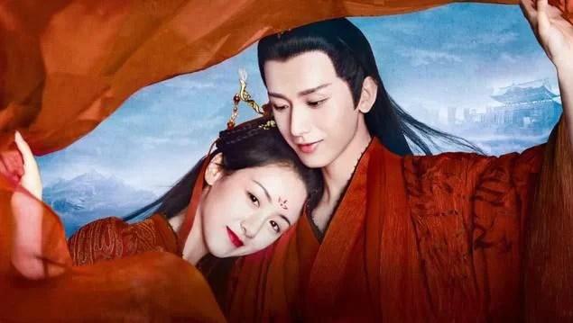 中國ドラマ「琉璃」視聴終了しました その2   ドラマ三昧