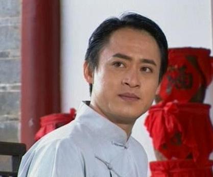 中國俳優・修慶さん | 夢州第一面~東東和老板~