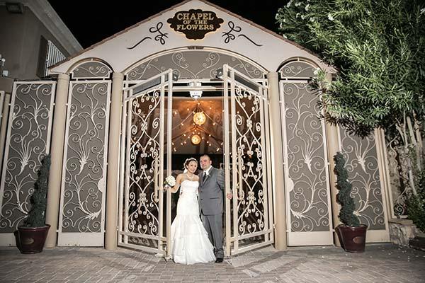 Over 100,000 Las Vegas Weddings Expected In 2016