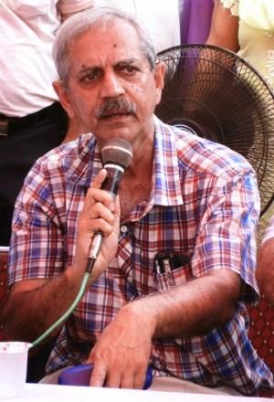 Dr Arun Mitra
