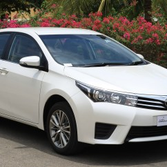 Brand New Toyota Altis Price Agya Trd Sportivo Corolla 2017 Mileage Reviews