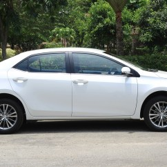Brand New Toyota Altis Price Yaris 2017 Trd Parts Corolla Mileage Reviews