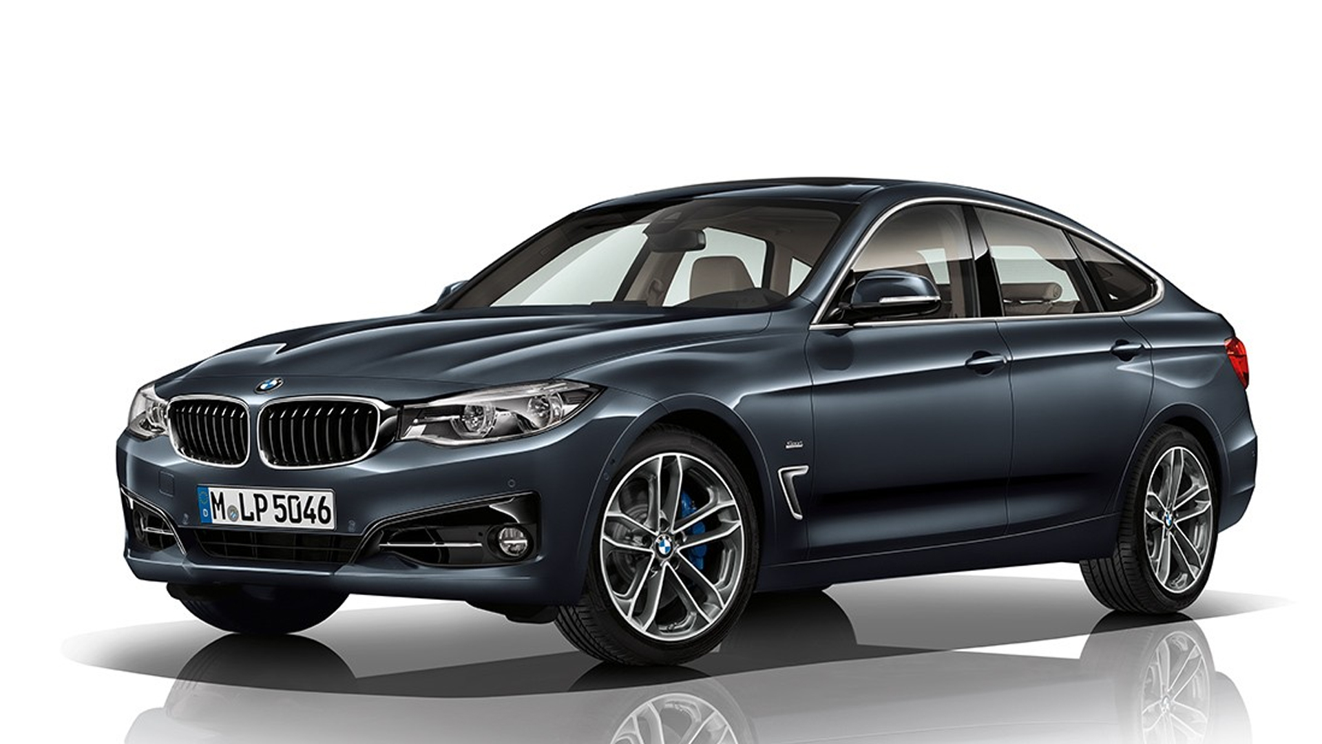 BMW 3 Series 2017 330i GT M Sport - Price. Mileage. Reviews. Specification. Gallery - Overdrive