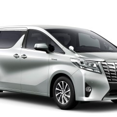 All New Alphard 2018 Redesign Grand Avanza 1300cc Toyota 2017 Petrol Std Exterior Car Photos Overdrive