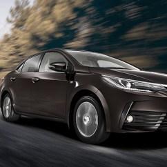 New Corolla Altis Vs Elantra All Toyota Alphard 2018 Indonesia 2017 Price Mileage Reviews