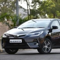 New Corolla Altis Vs Skoda Octavia All Kijang Innova Review Compare 2017 1 8 Tsi At Style Toyota Vl Cvt Overdrive
