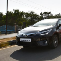 New Corolla Altis Diesel Automatic Keluhan Grand Veloz Toyota 2017 Price Mileage Reviews