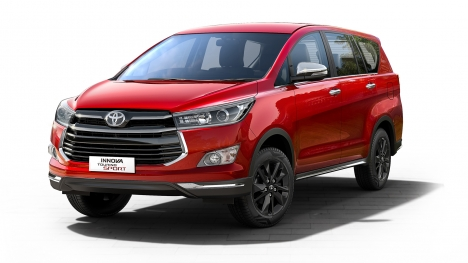 all new kijang innova 2.4 g at diesel harga q a/t venturer toyota crysta 2018 price mileage reviews specification petrol