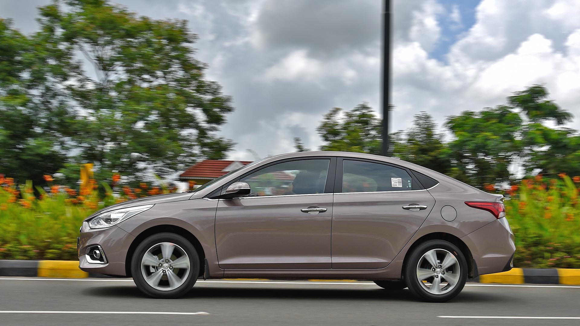 interior all new yaris trd sportivo harga mobil grand avanza 2015 hyundai verna 2018 - price, mileage, reviews ...