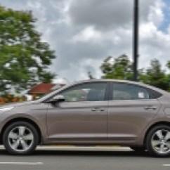 Toyota Yaris Trd Sportivo Cvt 2018 Harga Grand New Veloz 2015 Hyundai Verna - Price, Mileage, Reviews ...