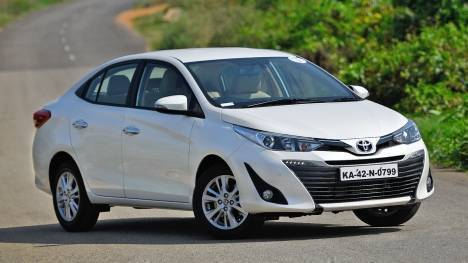 toyota yaris trd sportivo 2018 indonesia perbedaan grand new veloz 1.3 dan 1.5 price mileage reviews specification gallery
