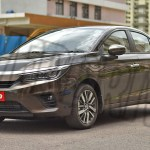 Honda City 2020 Price Mileage Reviews Specification Gallery Overdrive