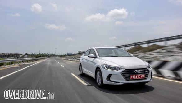 new corolla altis review team bhp harga all yaris trd baru 2016 hyundai elantra first drive overdrive