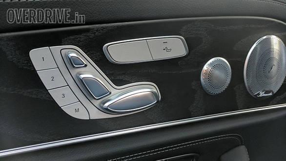 2017 Mercedes Benz E Class Long Wheelbase 350d First Drive