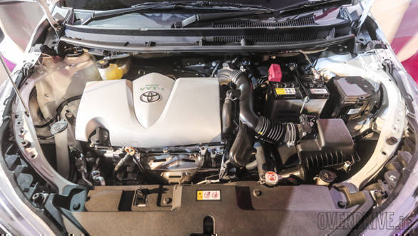 toyota yaris trd india sportivo bekas all new to launch in on may 18 overdrive