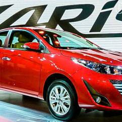 Toyota Yaris Trd India All New Kijang Innova 2019 To Launch In On May 18 Overdrive
