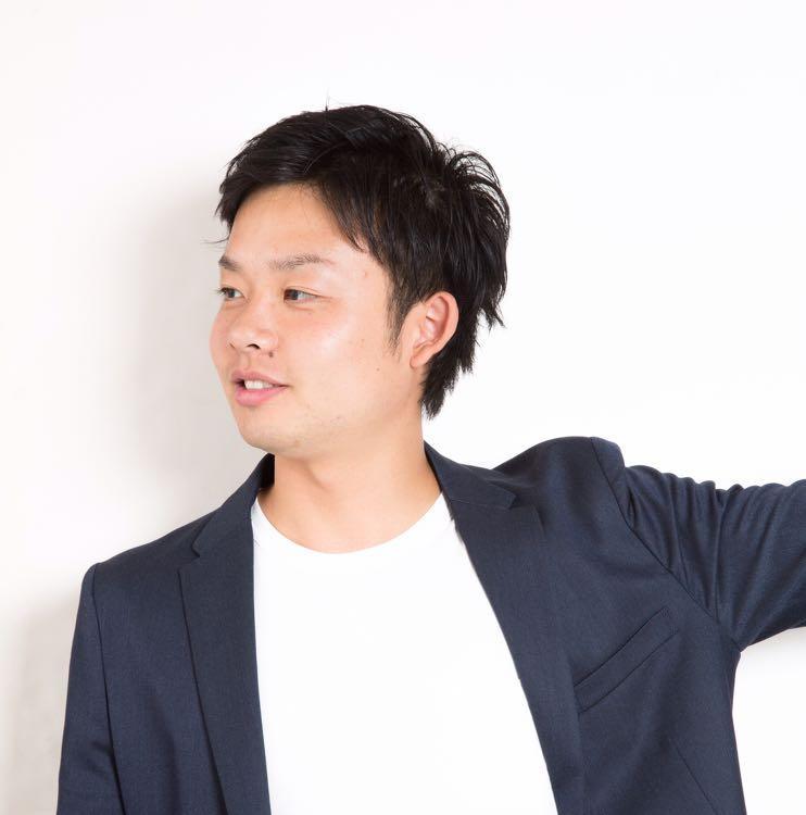 成瀬翔太さんのプロフィールページ