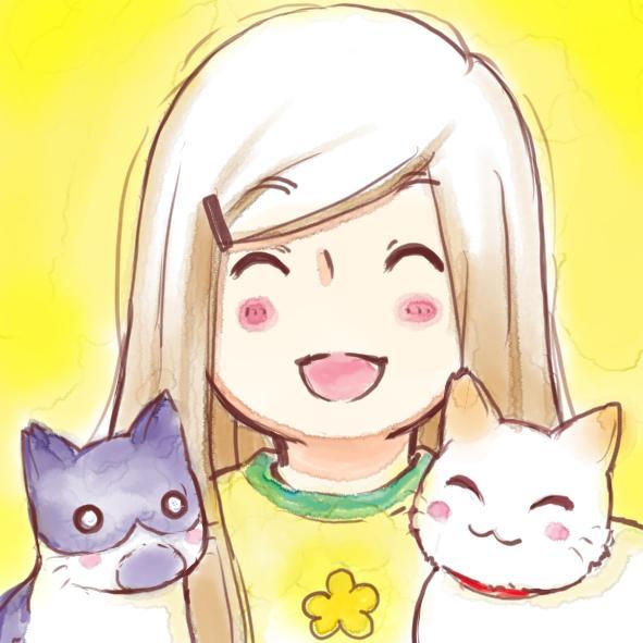 森島明子さんのプロフィールページ
