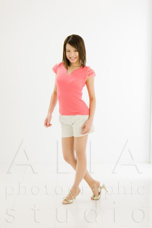 ★写真撮影会社ALIAの社長【Mark BLOG】-ミス日本応募用