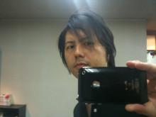 アーデン男爵blog-hair cut
