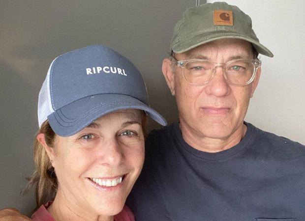 टॉम हैंक्स और रीता विल्सन ने ऑस्ट्रेलिया में कोरोनावायरस के लिए उपचार प्राप्त करने के बाद अस्पताल से रिहा कर दिया