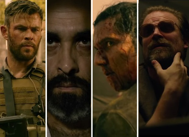 Extraction Trailer Starring Chris Hemsworth Randeep Hooda Pankaj Tripathi David Harbour Is All About Action Drama And Redemption Bollywood News News Reader Board