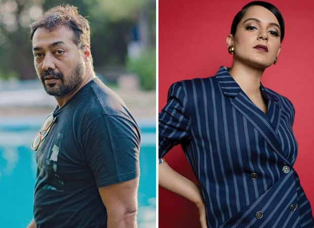 Anurag Kashyap says Kangana Ranaut refused Saandh Ki Aankh as it had two lead actors
