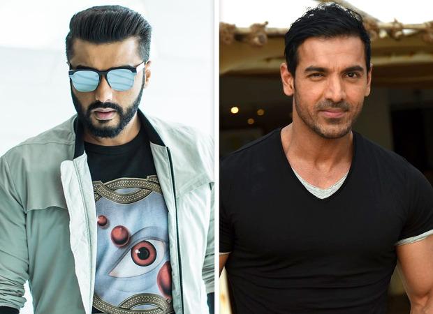 BREAKING: Arjun Kapoor, John Abraham to FIGHT it out in Ek Villain 2; film goes on floors in December 2020!