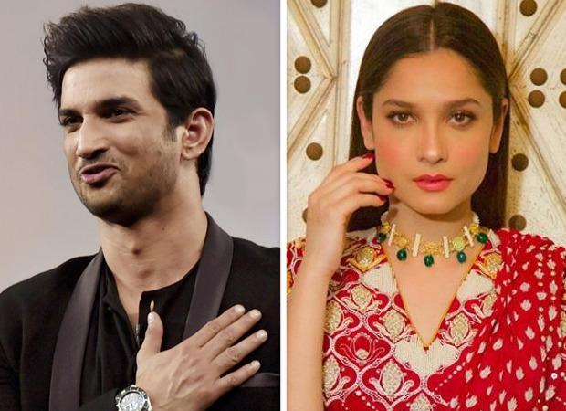 After ED says Sushant Singh Rajput was paying EMI of Ankita Lokhande's flat, latter shares screenshots of bank statement : Bollywood News – Bollywood Hungama
