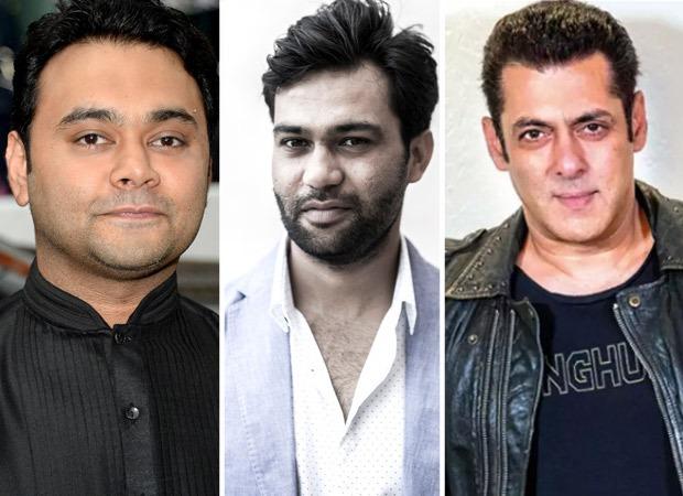 INSIDE SCOOP: The real reason why Maneesh Sharma and not Ali Abbas Zafar is directing Salman Khan's Tiger 3