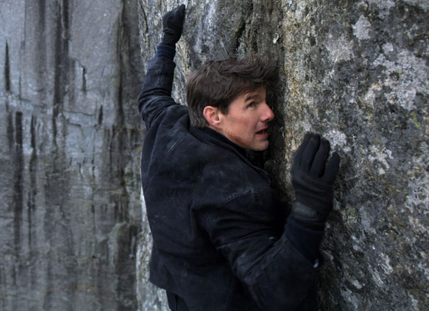 Tom Cruise is heading to space with NASA in October 2021 along with director Doug Liman for his next