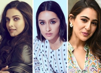 NCB starts questioning Deepika Padukone and Shraddha Kapoor; Sara Ali Khan on the way  : Bollywood News - Bollywood Hungama
