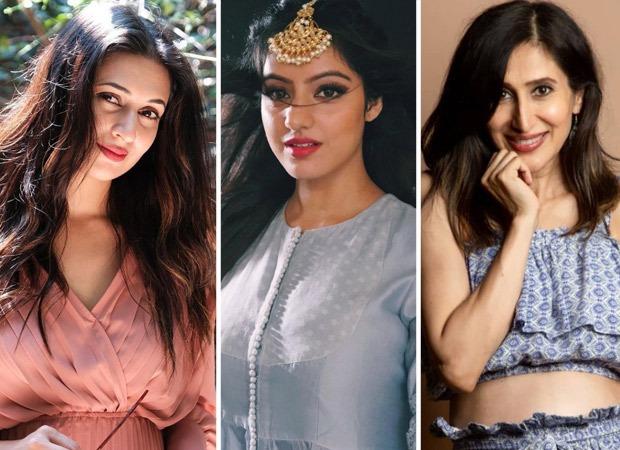 Divyanka Tripathi, Deepika Singh, Teejay Sidhu take up #SaasBahuSwap Challenge with their mothers-in-law : Bollywood News – Bollywood Hungama