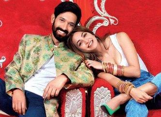 Vikrant Massey and Kriti Kharbanda starrer 14 Phere to go on floors on November 10 : Bollywood News - Bollywood Hungama