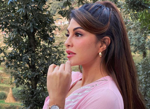 Jacqueline Fernandez heads to Dahramshala, her next shoot location, for Bhoot Police