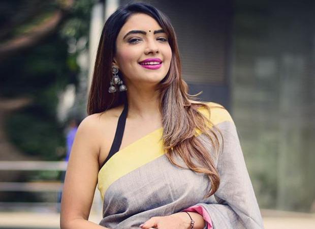 Pooja Banerjee keeps Karwa Chauth fast while shooting for Kumkum Bhagya