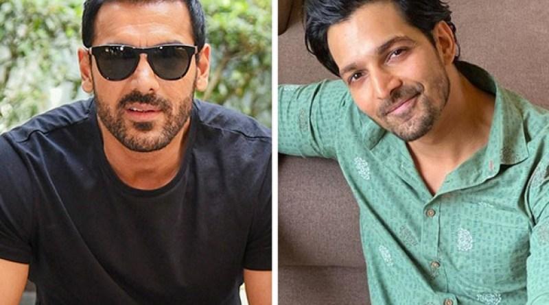 John Abraham signs actor Harshvardhan Rane for his next production Bolo Sara Ra Ra : Bollywood News – Bollywood Hungama