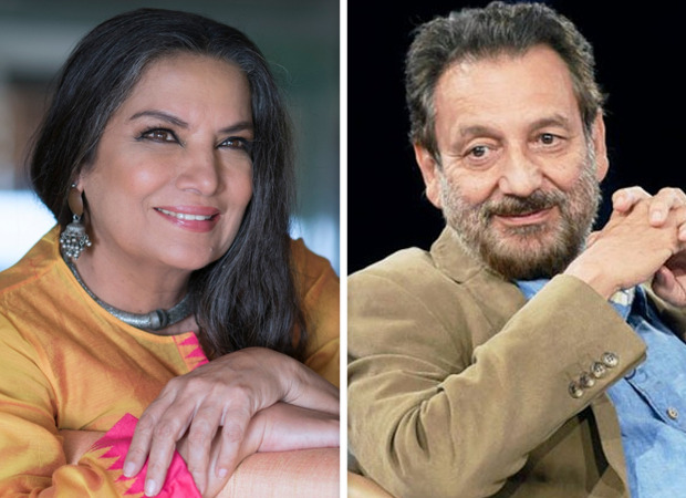 Shabana Azmi and Shekhar Kapur reunite after 38 years