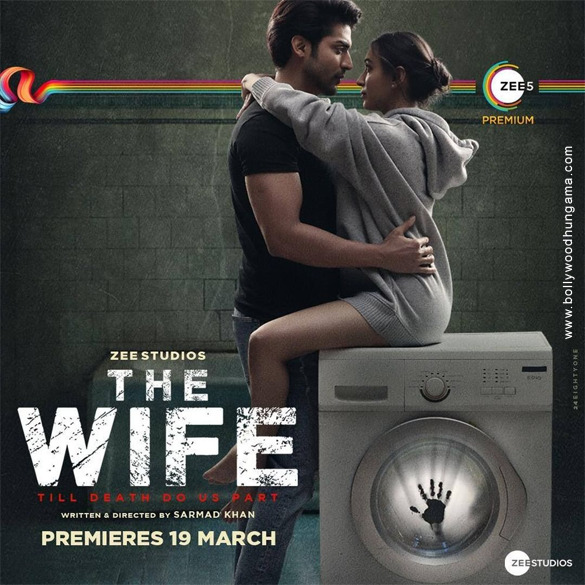The Wife Movie: Review   Release Date   Songs   Music   Images   Official Trailers   Videos   Photos   News - Bollywood Hungama