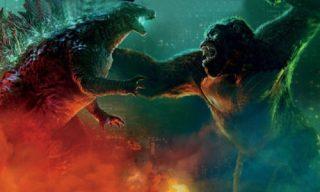 Godzilla Vs Kong (English) Review3.5/5 |Godzilla Vs Kong (English) Movie Review | Godzilla Vs Kong (English) 2021 Public Review | Film Review