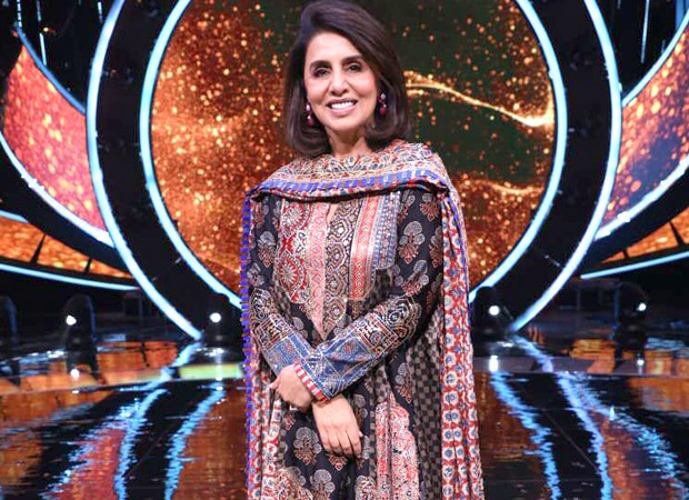 Neetu Kapoor graces the sets of Indian Idol 12 for a special episode dedicated to Rishi Kapoor : Bollywood News Moviesflix - MoviesFlix | Movies Flix - moviesflixpro.org, moviesflix , moviesflix pro,