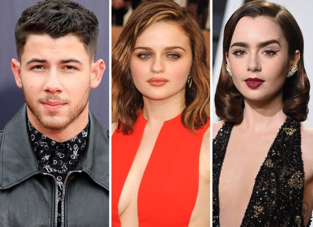 Nick Jonas joins Joey King, Lily Collins, Pedro Pascal in Apple TV+ eerie series Calls, watch trailer