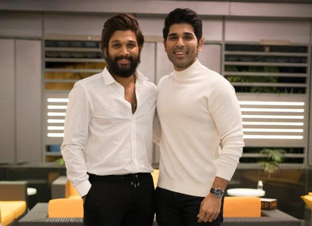Allu Arjun's Sarrainodu and Allu Sirish's ABCD Hindi dubbed versions bag highest TRPs