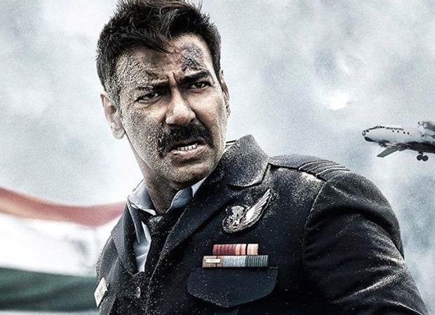 अजय देवगन अभिनेता भज - प्राइड ऑफ इंडिया 2021 को स्वतंत्रता दिवस पर ऑनलाइन रिलीज करने के लिए भेजेंगे?