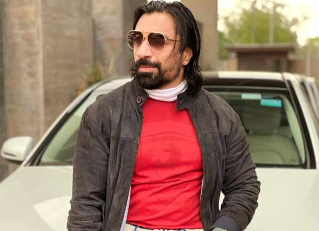 Ajaz Khan tests positive for COVID-19, shifted to a hospital