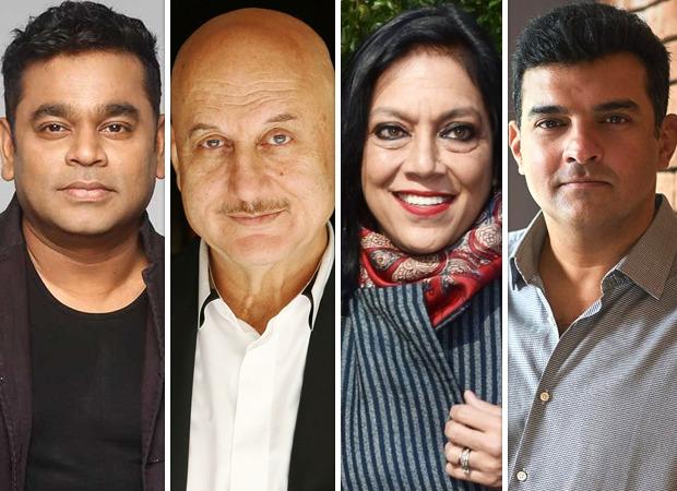 BAFATA ने ब्रेकथ्रू इंडिया 2021 के लिए जूरी की घोषणा की  जीआर में एआर रहमान, अनुपम खेर, मीरा नायर, सिद्धार्थ राय कपूर हैं